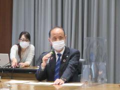 令和2年度第3回岡山市総合教育会議